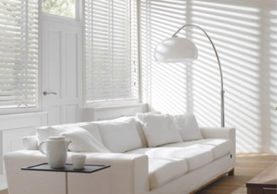 Wooden Blinds and Components